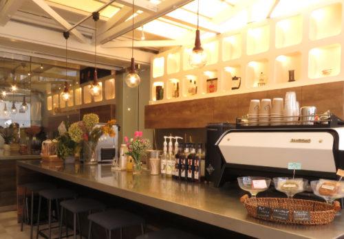 【福岡】産直野菜を使ったランチやスムージーを提供するカフェ「HAPPYHILL」が、今泉公園横に移転オープン