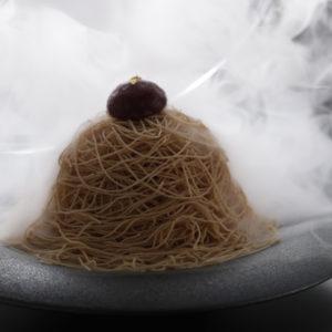 【福岡】3月27日、五感で楽しむ和栗モンブラン専門店「栗りん」が天神にオープン