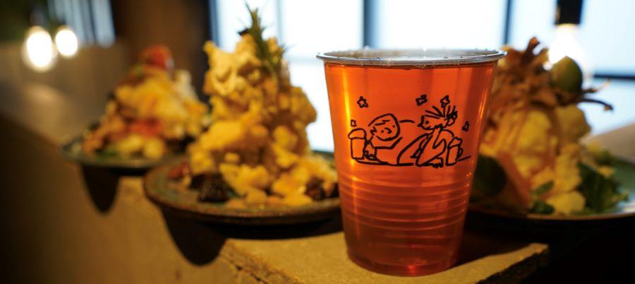 大阪・西成のブルワリー「Derailleur Brew Works」の直営クラフトビール専門店が福岡に